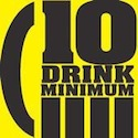 10 Drink Minimum online radio show