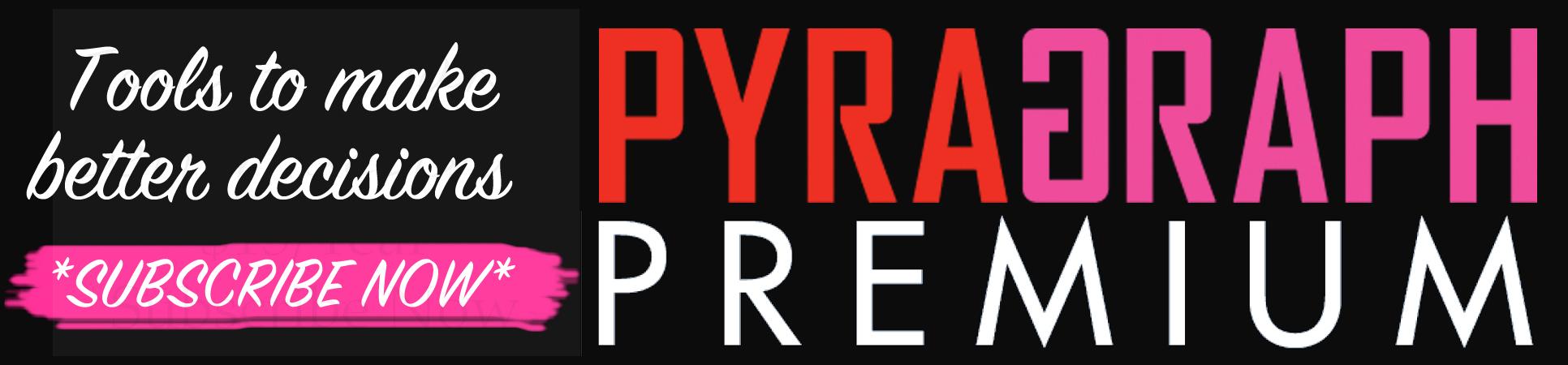 Pyragraph Premium