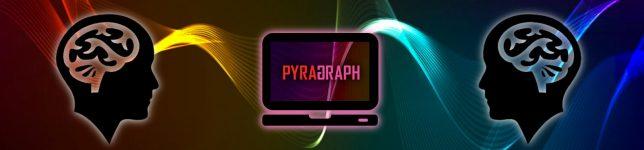 Pyragraph brains - Pyragraph