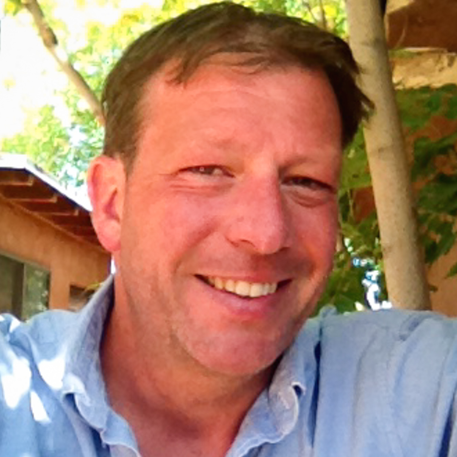 Clarke Conde, Creative Director - Pyragraph