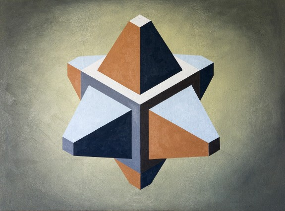 """Title unknown, from """"Geometrics"""""""