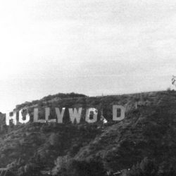 Decaying Hollywood by Bob Beecher