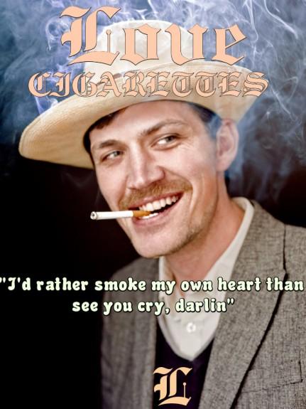 Love Cigarettes