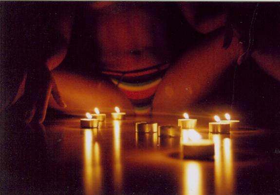 Faith Over Fear - Tonya Kay - Pyragraph