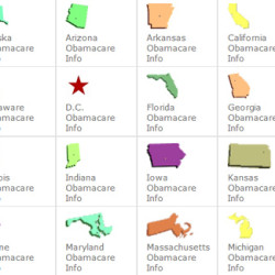 Obamacare by Zip Code
