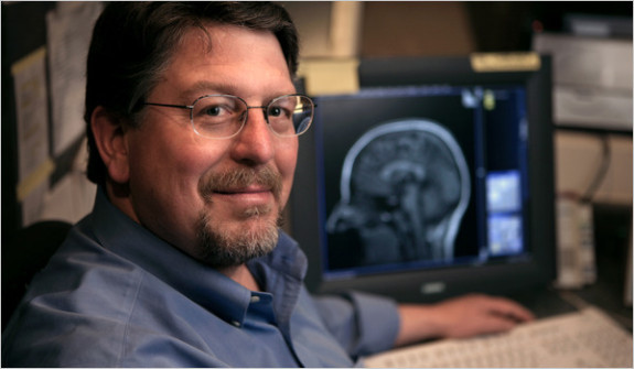Dr. Rex Jung is studying the brain on creativity - Pyragraph