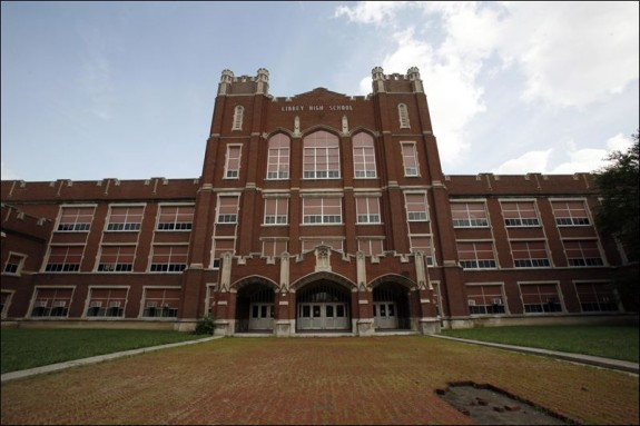 7 High School Lessons for a Better Life - An imposing-looking high school - Pyragraph
