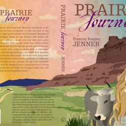 Prairie Journey - Pyragraph