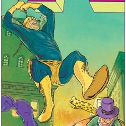 Superhero by Jed Alexander - Pyragraph
