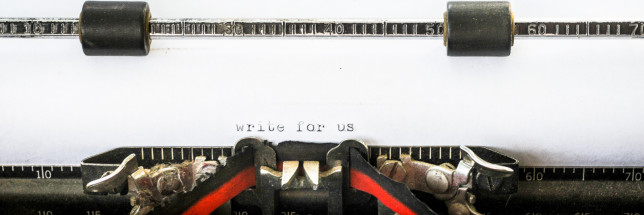 Write for Us - Pyragraph