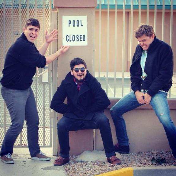 Pool Party - Pyragraph