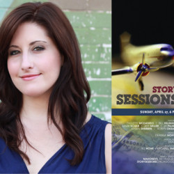 Jill Howe, producer of Story Sessions in Chicago - Pyragraph
