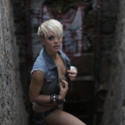 Tonya Kay video - Pyragraph