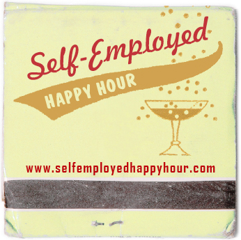 Self-Employed Happy Hour Podcast
