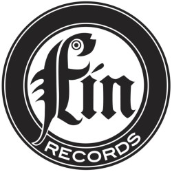 Fin Records logo by Tommy Metcalf - Pyragraph