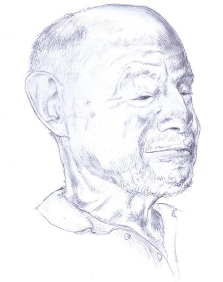 Dad at 89 - Pyragraph