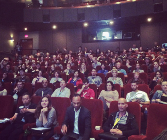 Vancouver International Film Festival - Pyragraph