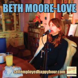 Beth Moore-Love on Self-Employed Happy Hour - Pyragraph