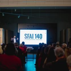 SFAI 140 - Pyragraph