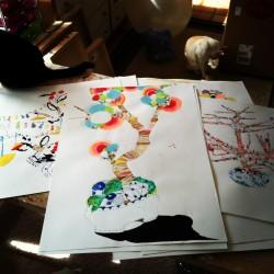 Sell Art-Pyragraph