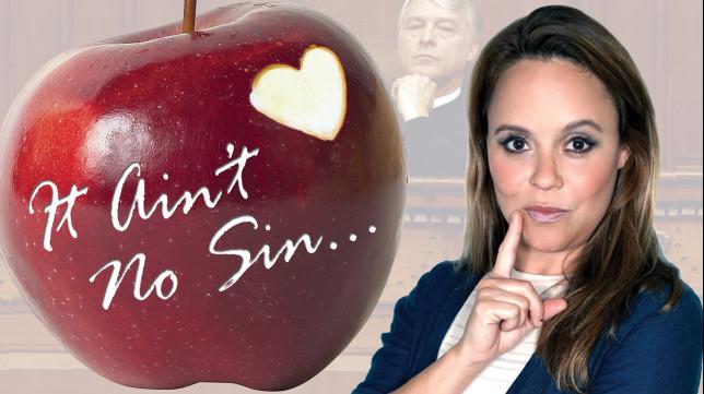 It Ain't No Sin - Pyragraph