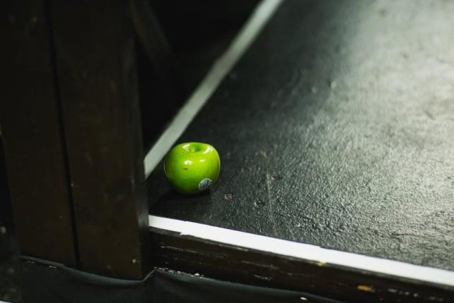 Apple - Pyragraph