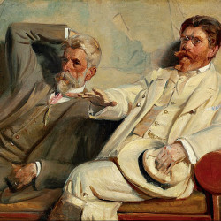 Michael Ancher - Art Critics - Pyragraph