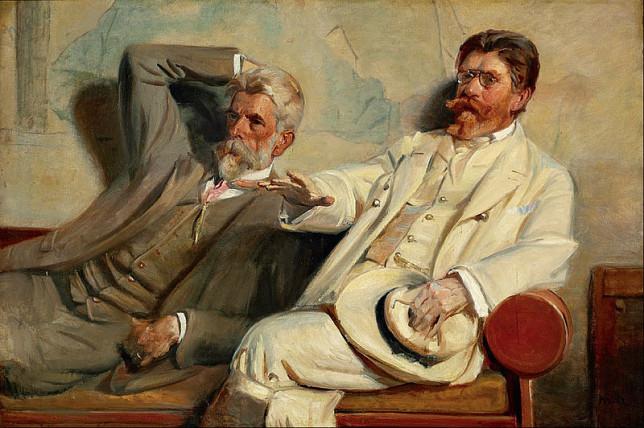 Michael Ancher - Art Critics - Pyragraph
