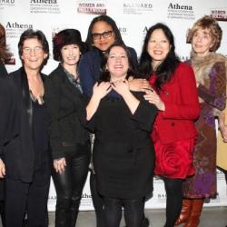 Athena Film Festival - Pyragraph
