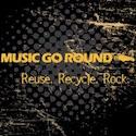 Music Go Round Albuquerque