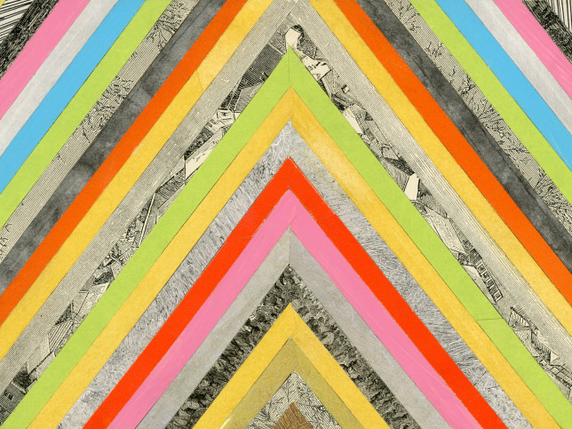 Zig Zag 20 - Pyragraph