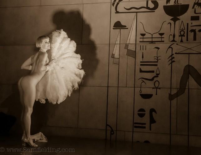 Tonya Kay - Pyragraph
