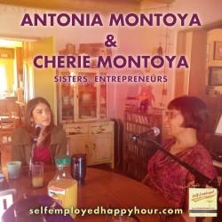 Cherie Montoya and Antonia Montoya - Pyragraph