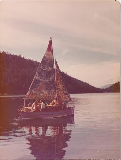Lund, British Columbia - Pyragraph