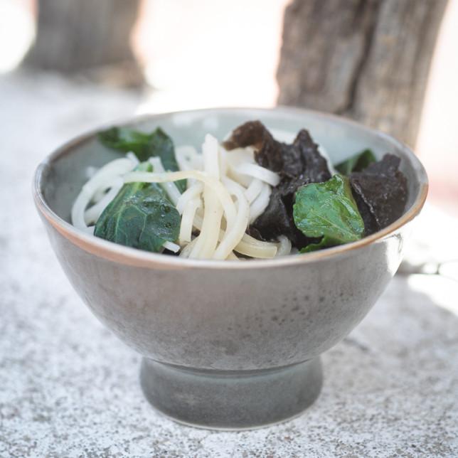 Noodle bowl - Clarke Conde - Pyragraph