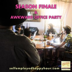 Self-Employed Happy Hour season finale - Pyragraph