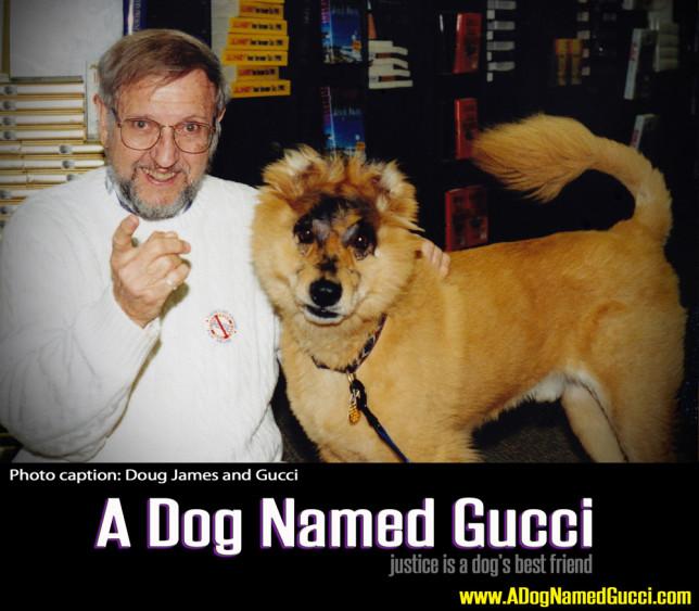 A Dog Named Gucci - Pyragraph