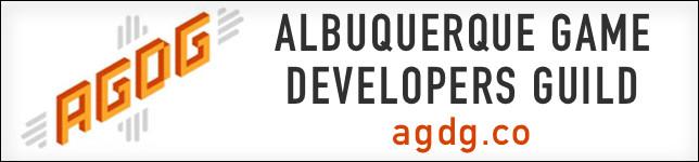 Albuquerque Game Developers Guild - Pyragraph