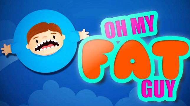 Oh My Fat Guy - Pyragraph