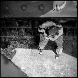 Clarke Conde, budding photographer - Pyragraph