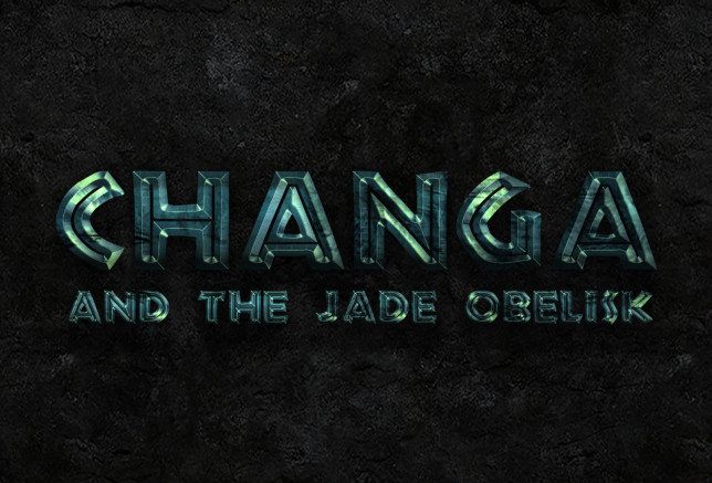 Changa and the Jade Obelisk