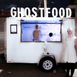 GhostFood - Pyragraph