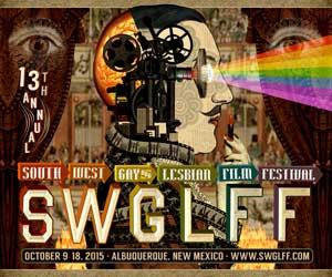 Southwest Gay & Lesbian Film Festival - Pyragraph