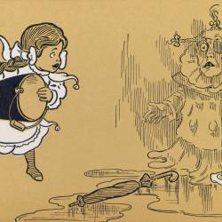 Wizard of Oz - Pyragraph
