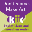 Keshet Ideas and Innovation Center