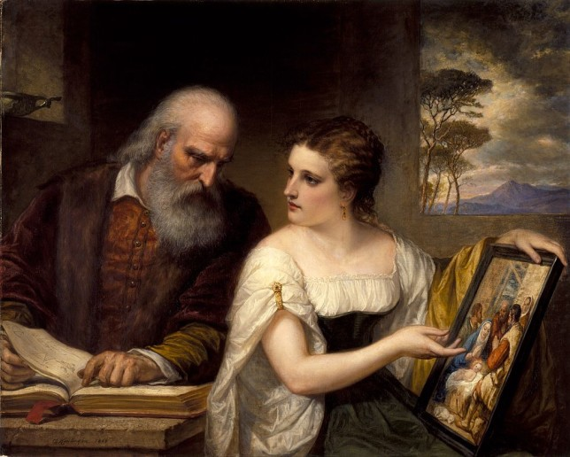 Philosophy and Christian Art - Pyragraph