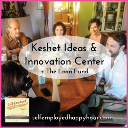 Keshet Ideas and Innovation Center, The Loan Fund - Pyragraph
