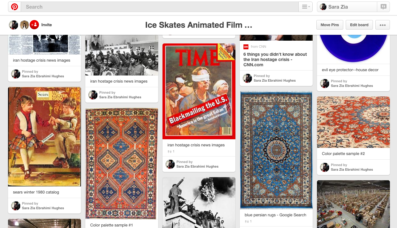 67d4f20ce94f How Pinterest Lets This Mom Still Make Films - Pyragraph