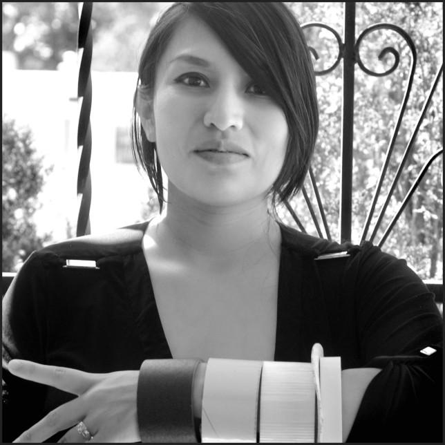 Vanessa Bowen by Clarke Condé – Pyragraph