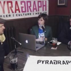 Jared Putnam - Pyragraph